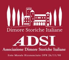 logo dimore storiche italiane